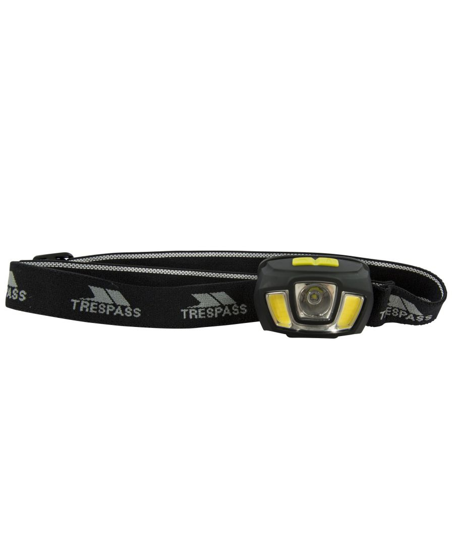 Image for Trespass Blackout 250Lm LED Headtorch