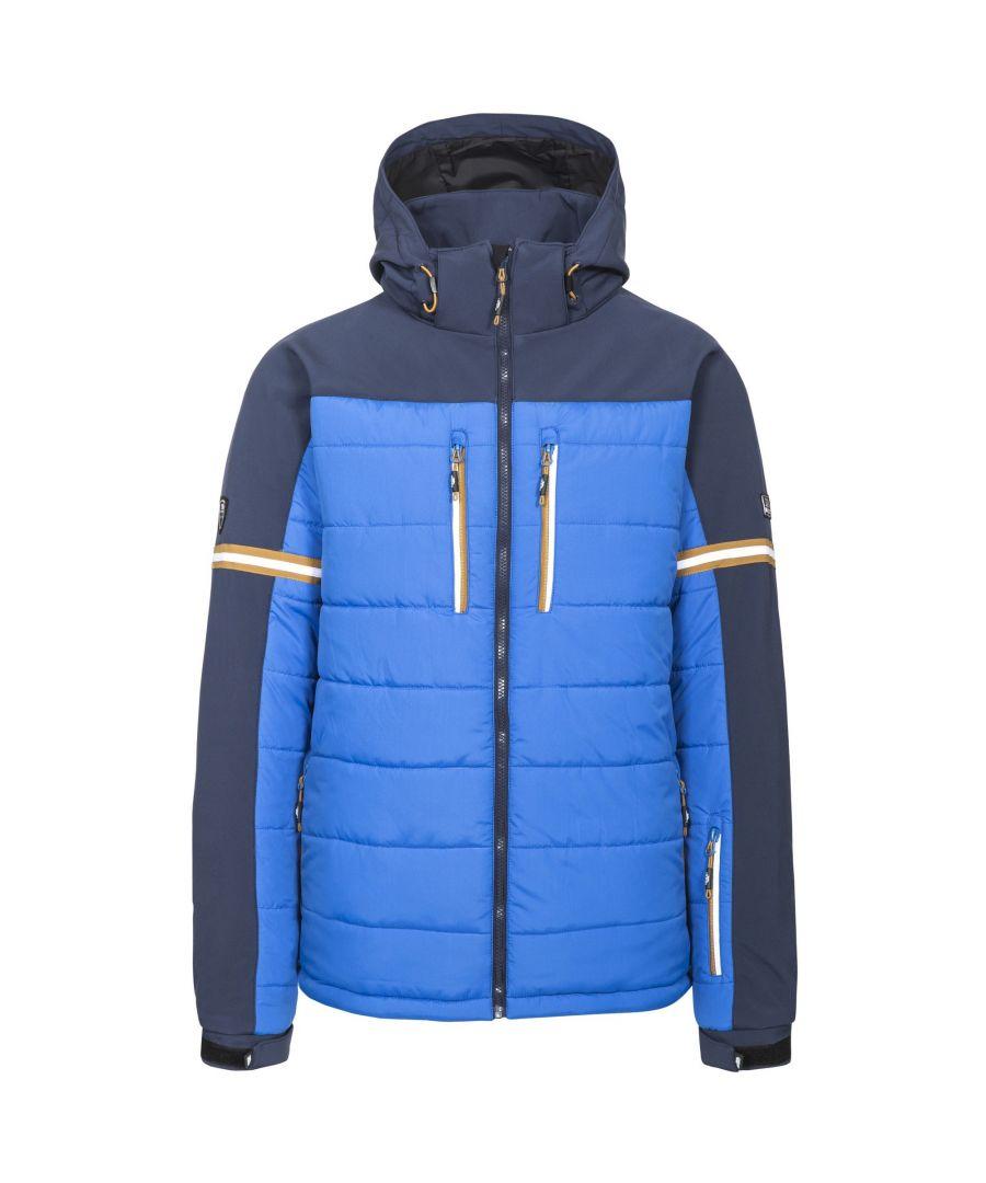 Image for Trespass Mens Dursey Ski Jacket