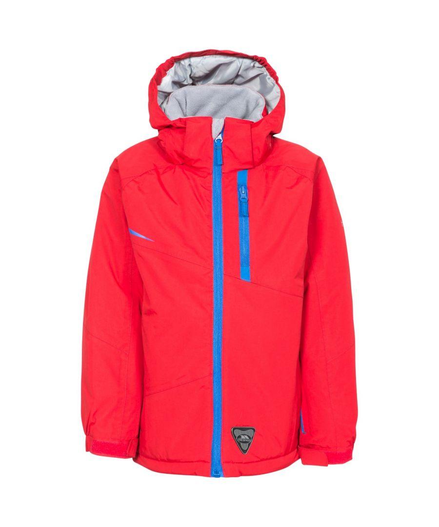 Image for Trespass Childrens Boys Mander Waterproof Ski Jacket