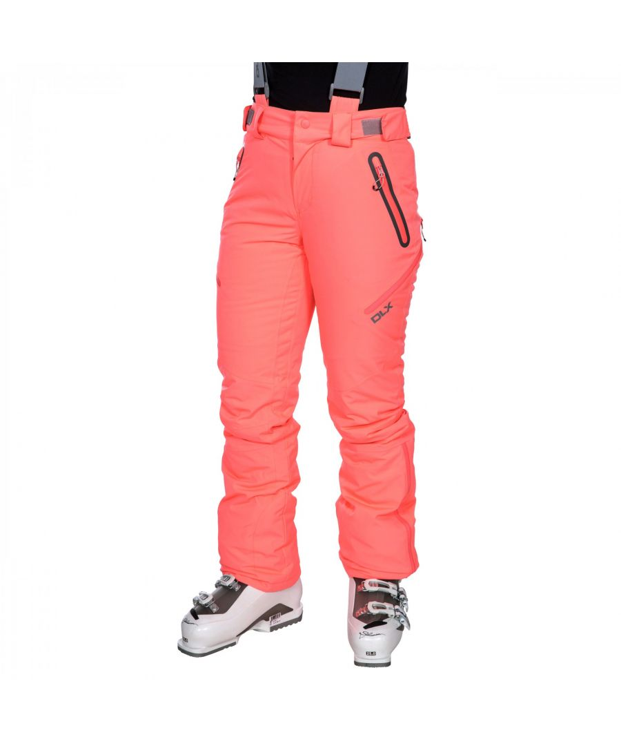 Image for Trespass Womens/Ladies Marisol Ski Trousers