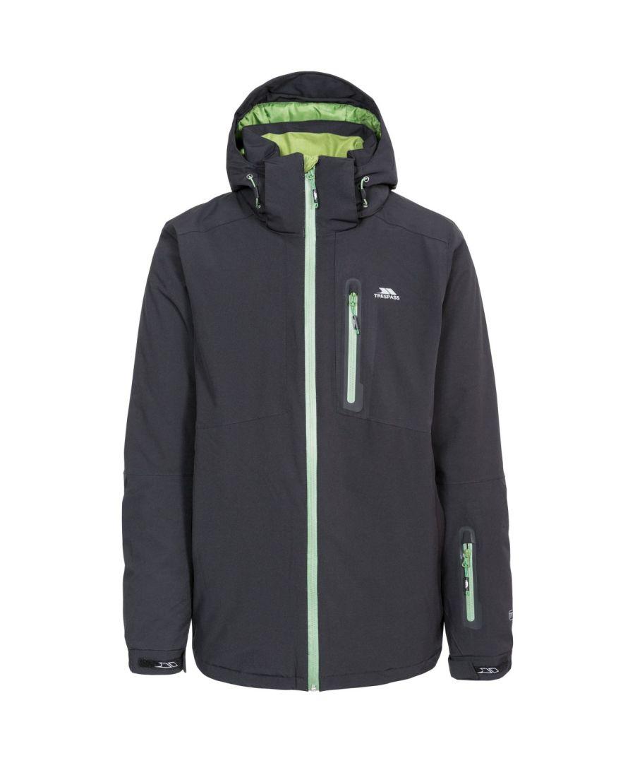 Image for Trespass Mens Kilkee Waterproof Ski Jacket