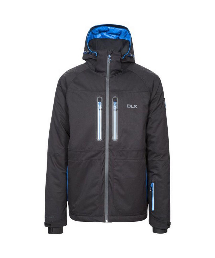 Image for Trespass Mens Allen Waterproof Ski Jacket