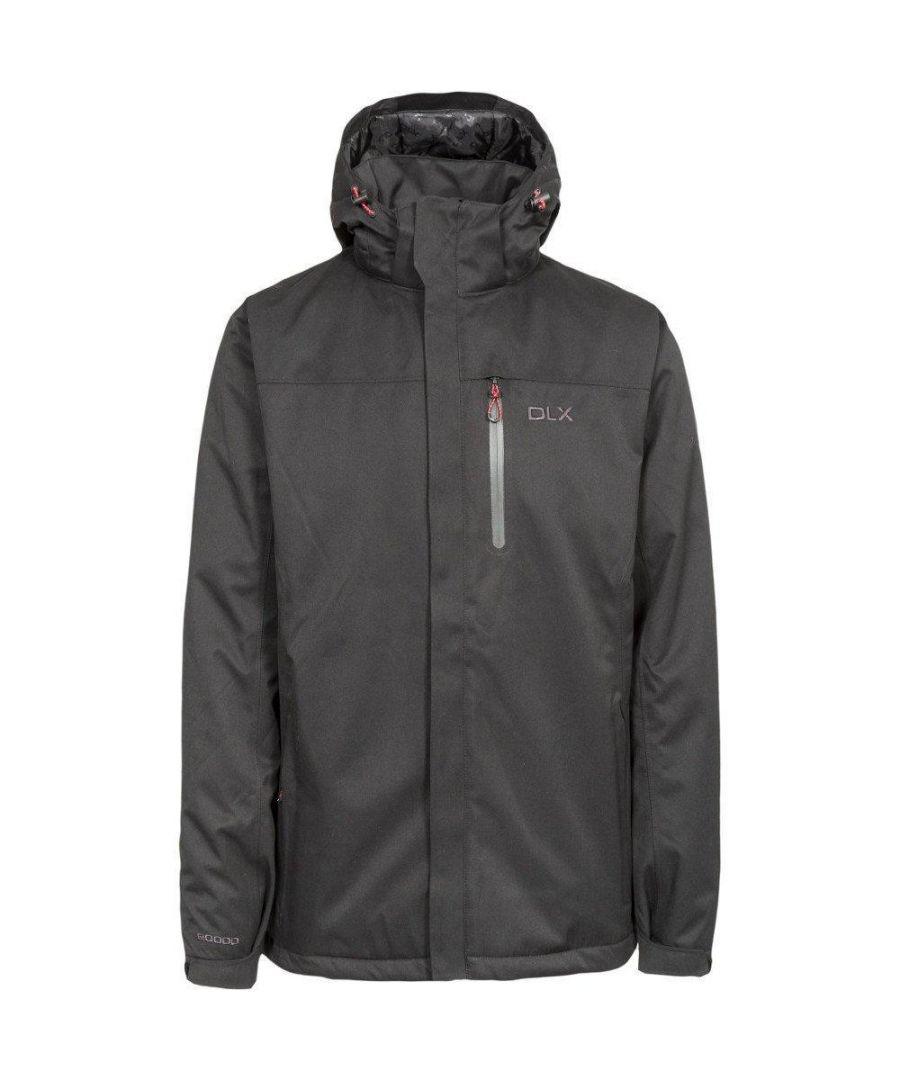 Image for Trespass Mens Renner Waterproof Jacket