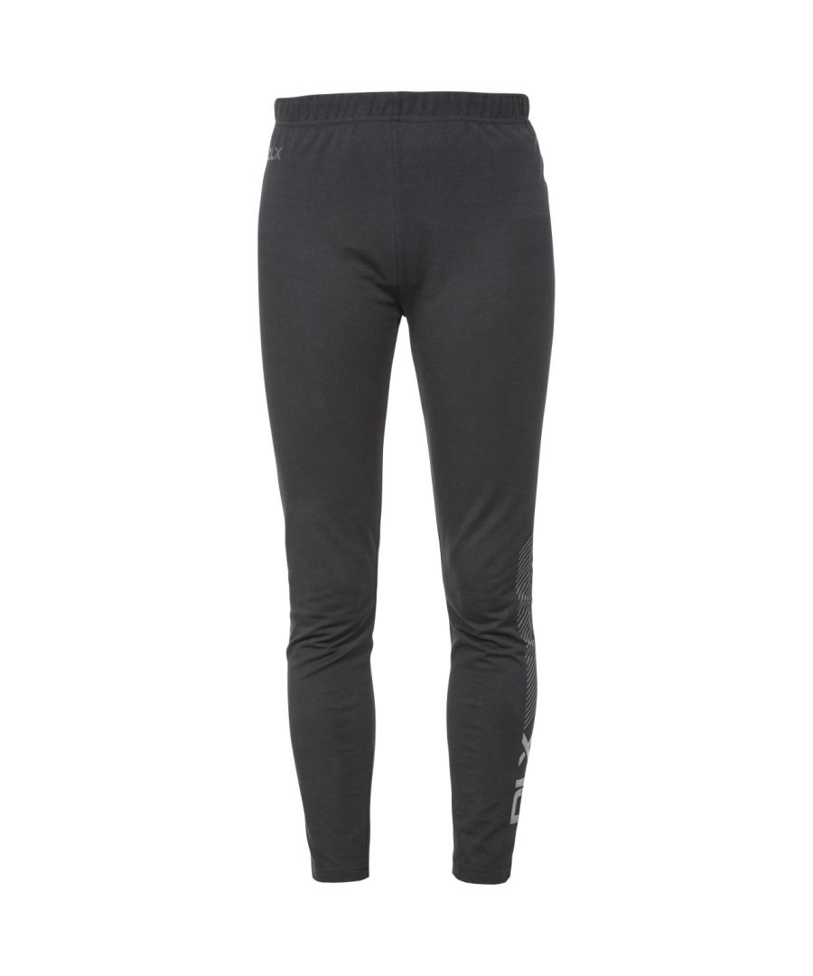 Image for Trespass Womens/Ladies Splits Active Leggings