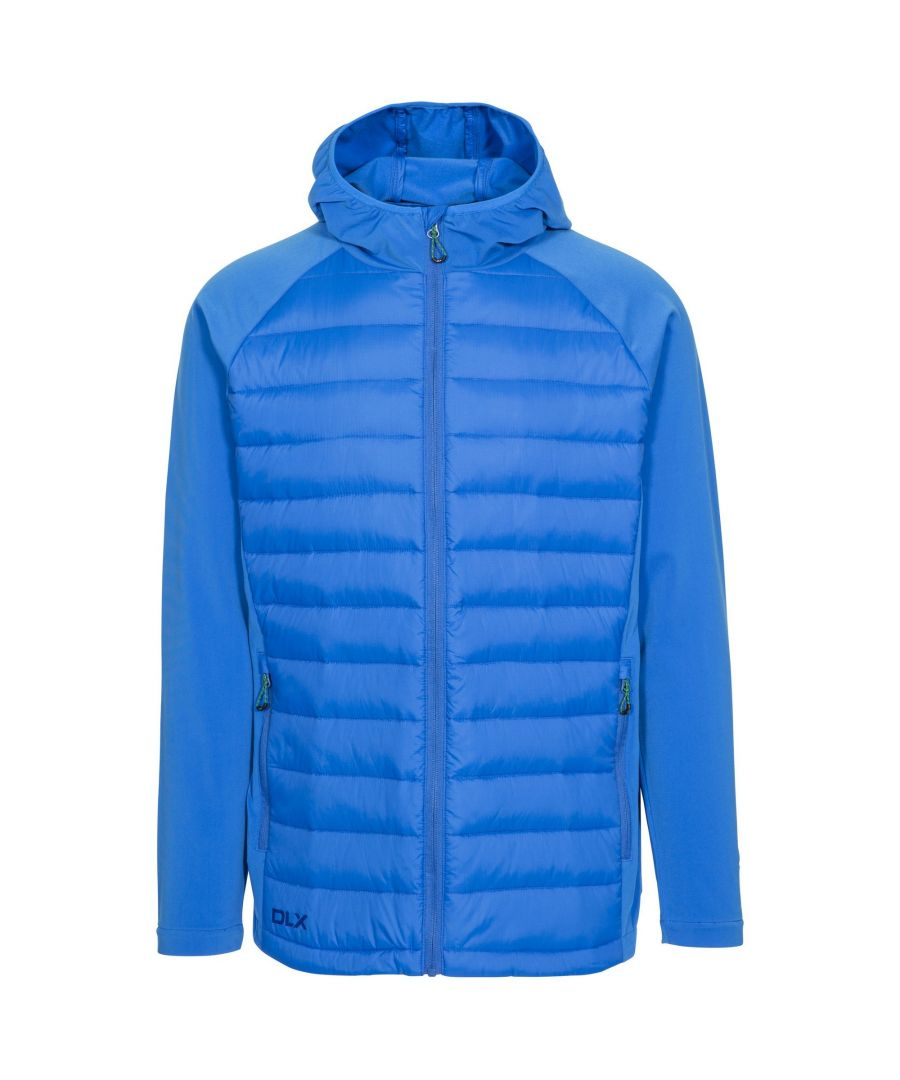 Image for Trespass Mens Cade Down Jacket
