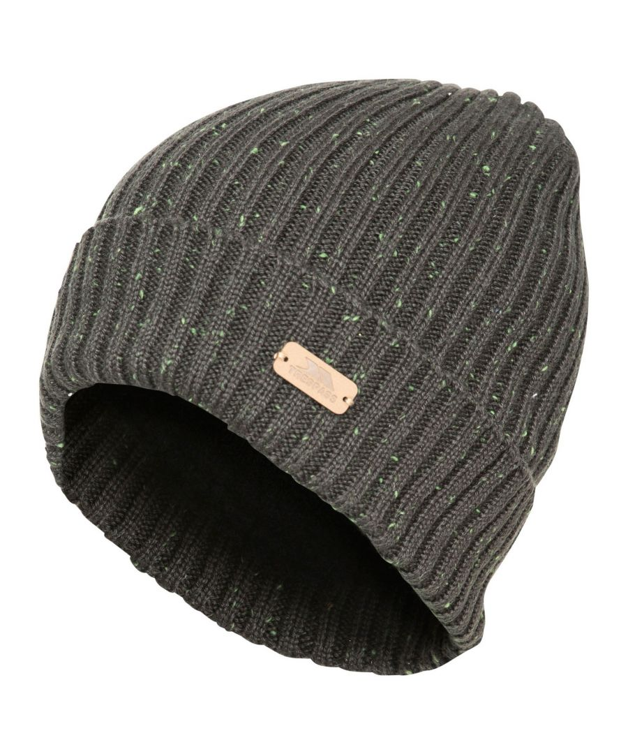 Image for Trespass Mens Mateo Slouch Hat