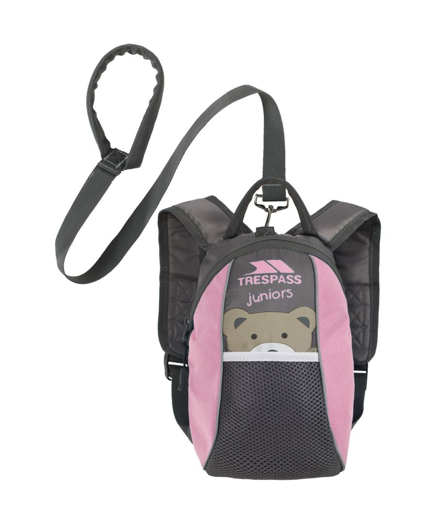 Image for Trespass Babies/Toddlers Mini Me Rucksack/Backpack (3 Litres)
