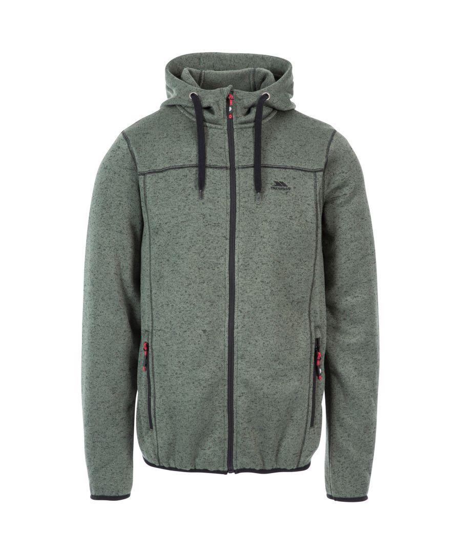 Image for Trespass Mens Odeno Fleece Jacket