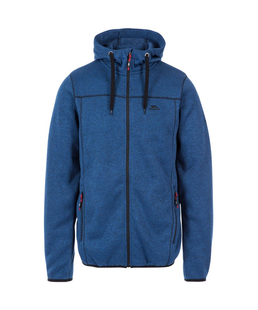 Image for Trespass Mens Odeno Fleece Jacket