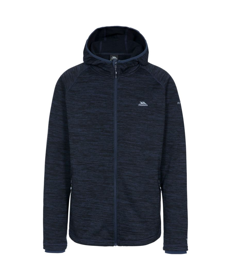 Image for Trespass Mens Northwood Fleece Jacket
