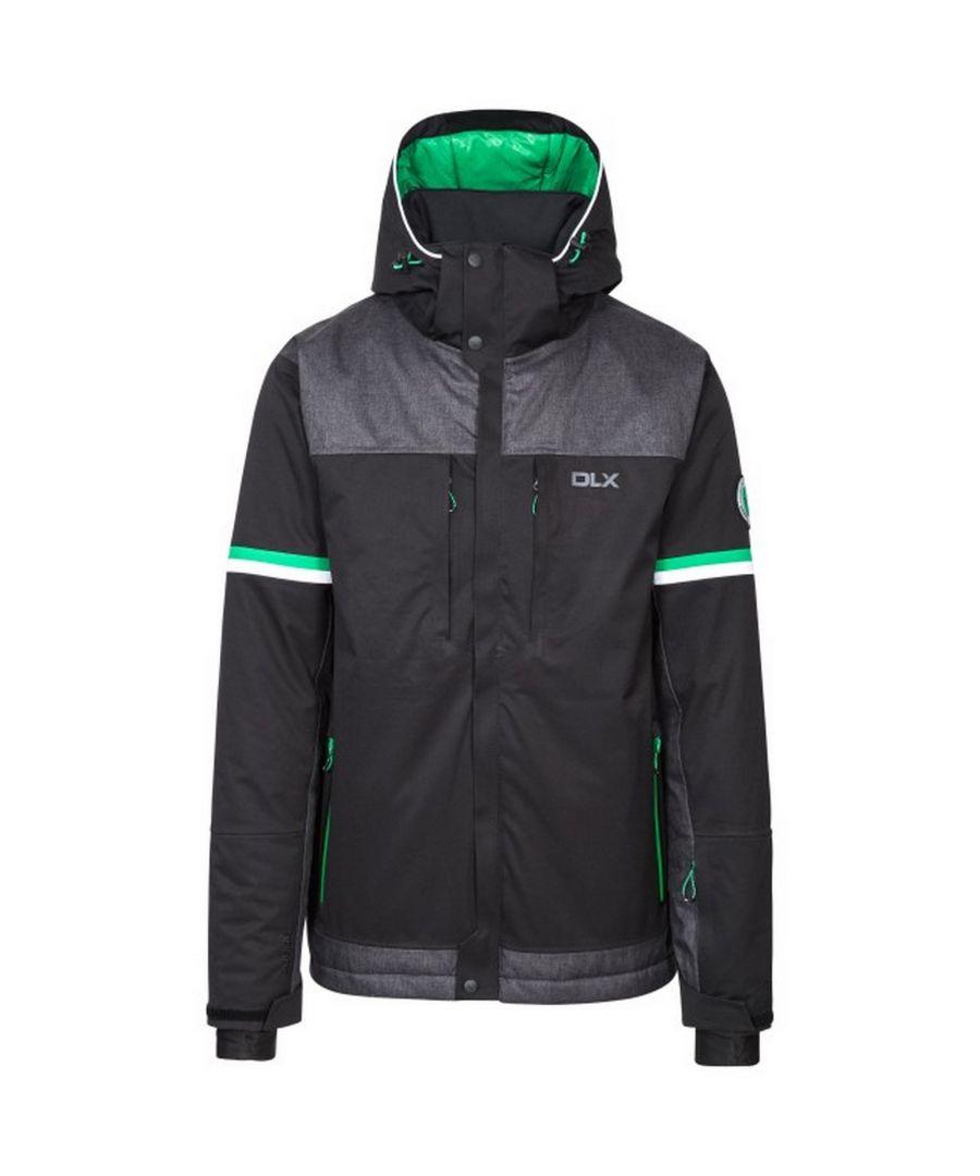 Image for Trespass Mens Izard Ski Jacket