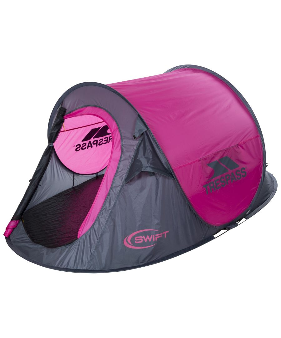 Image for Trespass Swift 2 Pop-Up Tent (Gerbera)