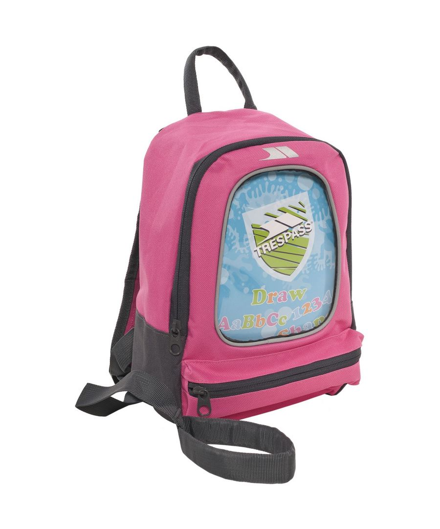 Image for Trespass Childrens/Kids Picasso Drawing Rucksack/Backpack (5 Litres)