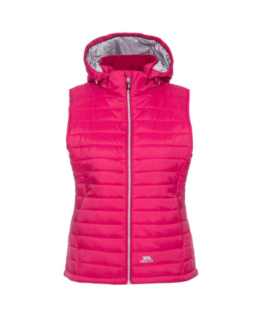 Image for Trespass Womens/Ladies Aretha Casual Gilet