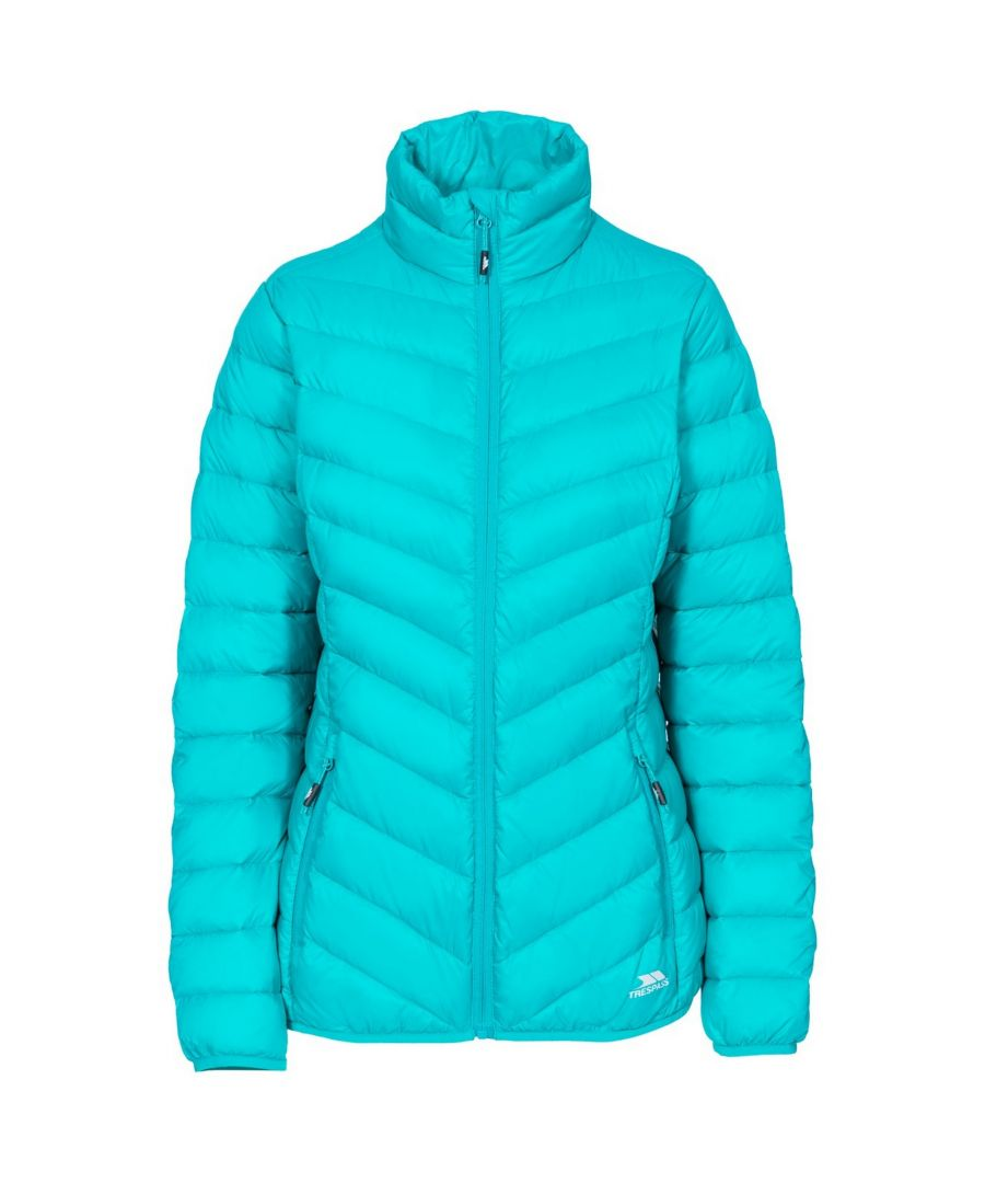 Image for Trespass Womens/Ladies Valentina Down Jacket