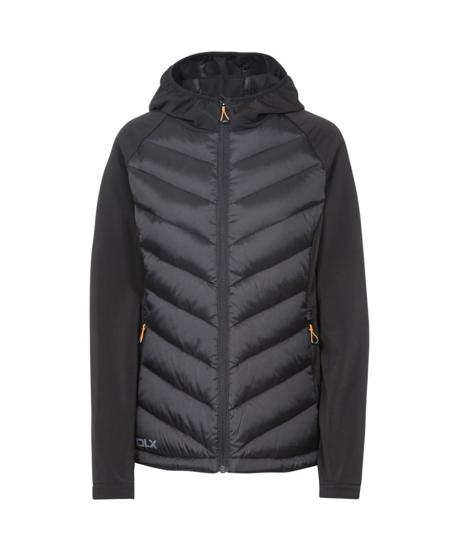 Image for Trespass Womens/Ladies Joyce Down Jacket