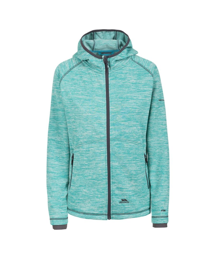 Image for Trespass Womens/Ladies Riverstone Fleece Jacket