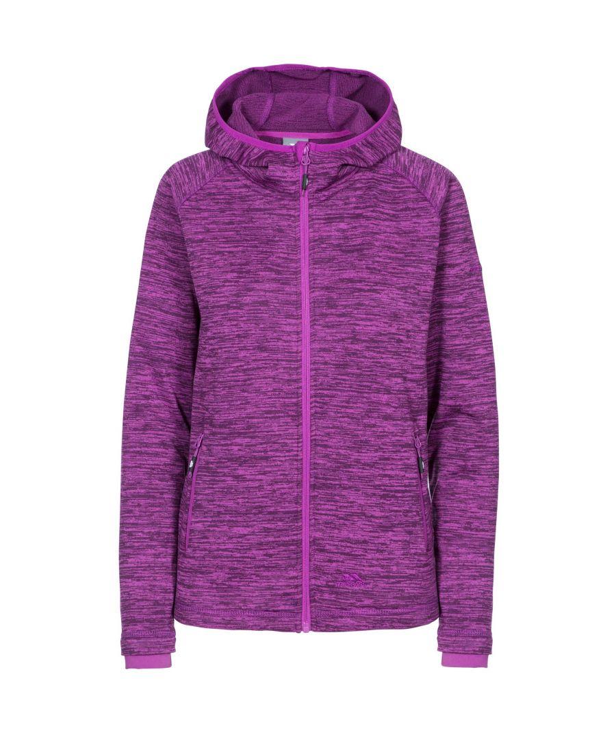 Image for Trespass Womens/Ladies Riverstone Fleece Jacket