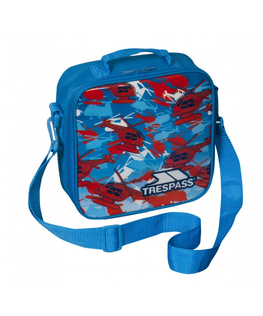 Image for Trespass Childrens/Kids Playpiece Lunch Bag