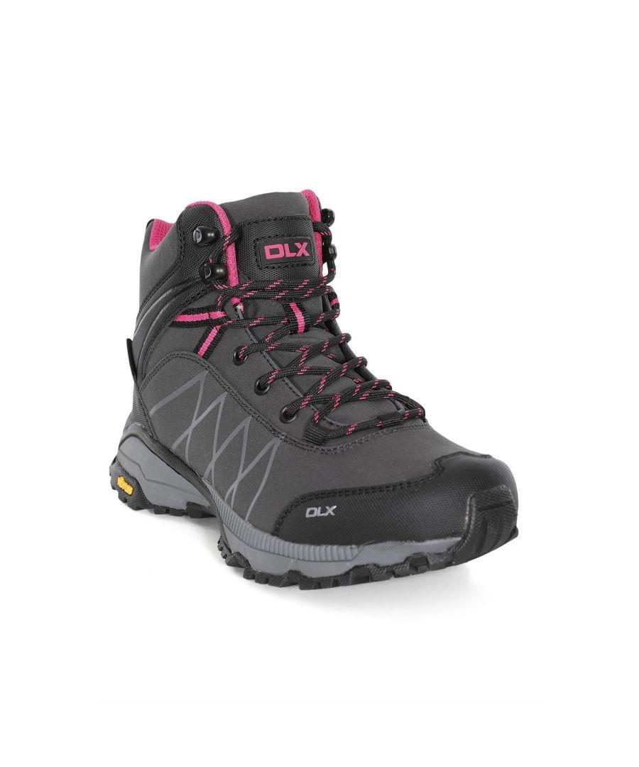 Image for Trespass Womens/Ladies Arlington II Hiking Boots