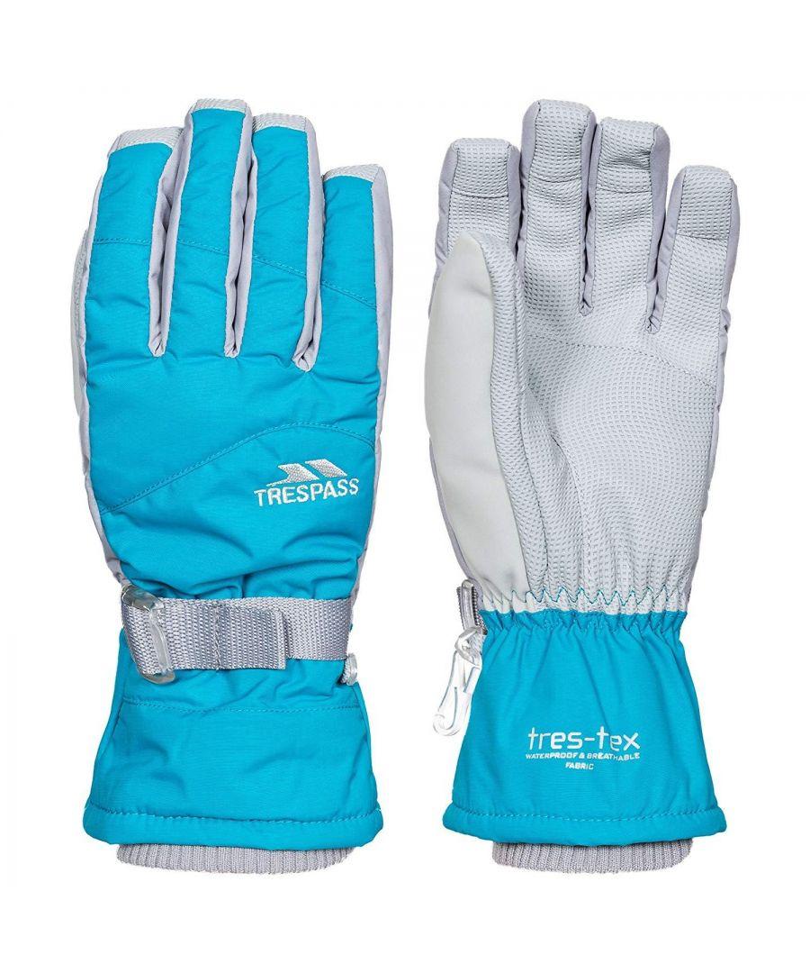 Image for Trespass Womens/Ladies Vizza II Gloves