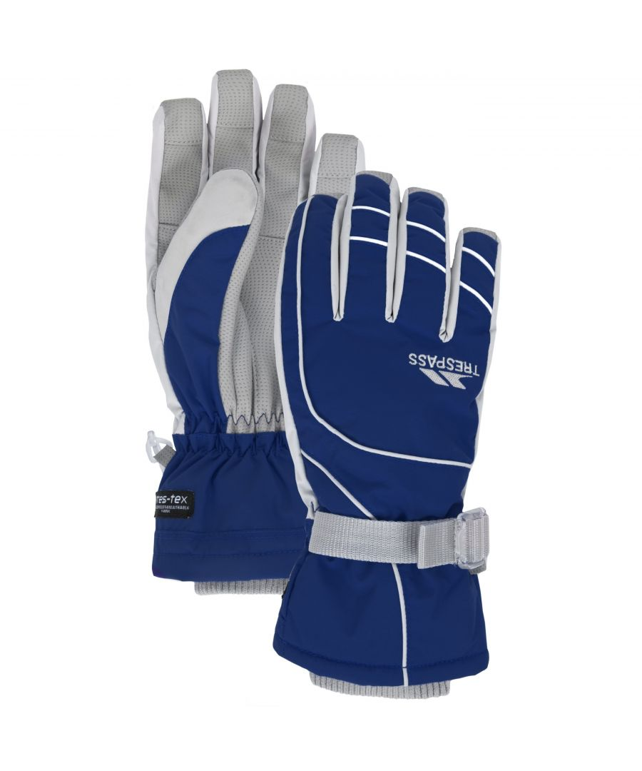 Image for Trespass Womens/Ladies Vizza II Gloves