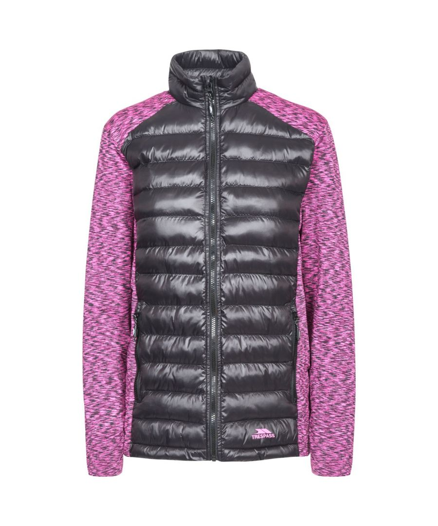 Image for Trespass Womens/Ladies Torrey Active Jacket
