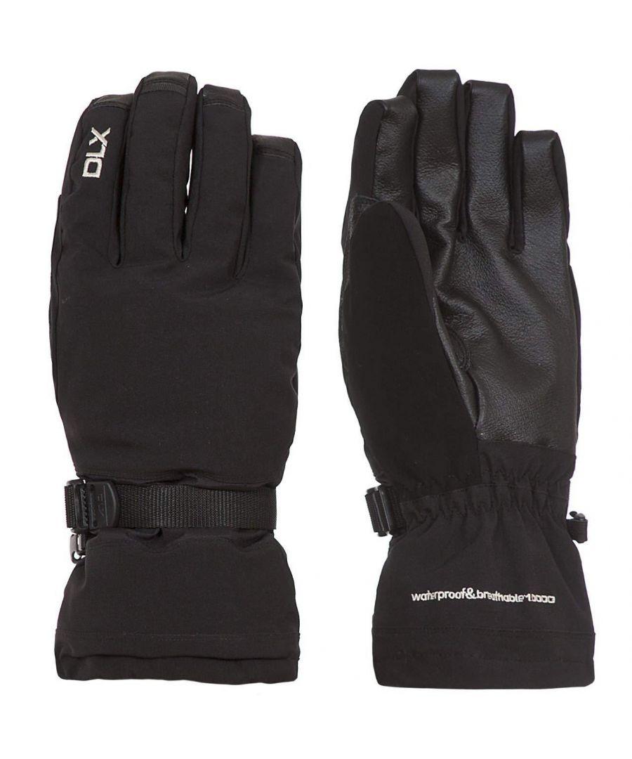 Image for Trespass Spectre Ski Gloves