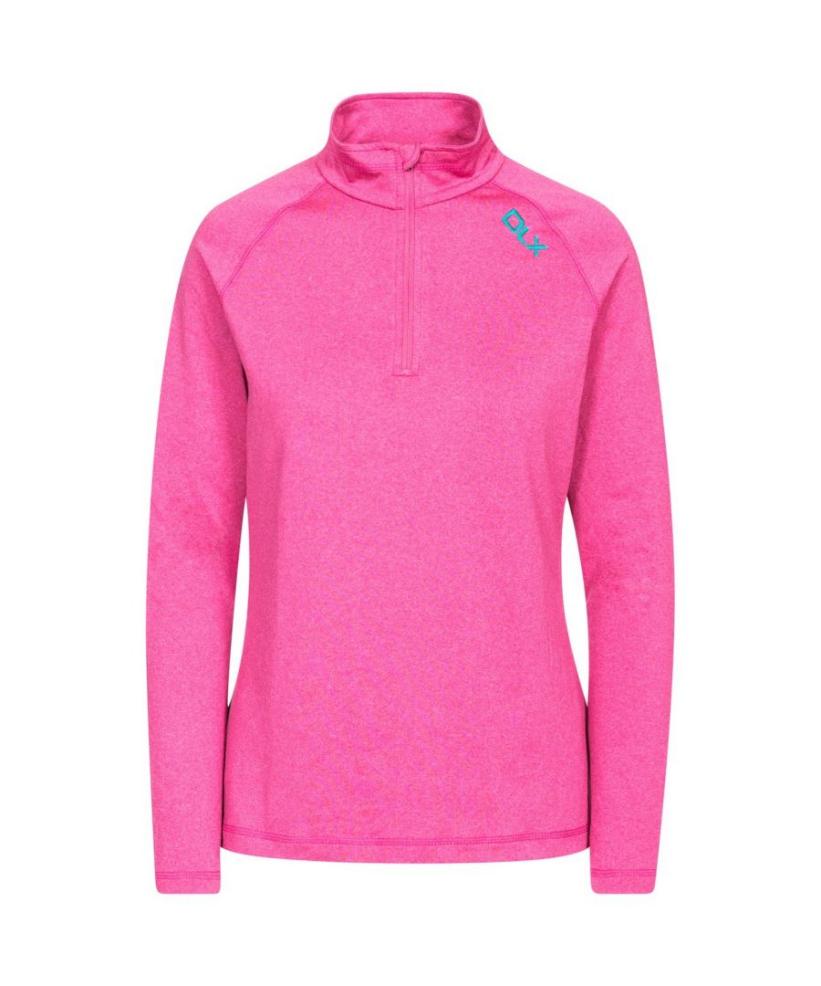 Image for Trespass Womens/Ladies Ana Active Sweatshirt