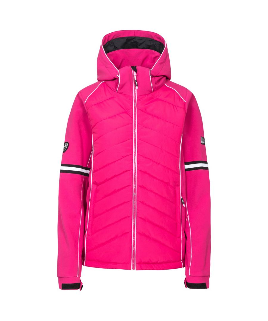 Image for Trespass Womens/Ladies Larne Ski Jacket