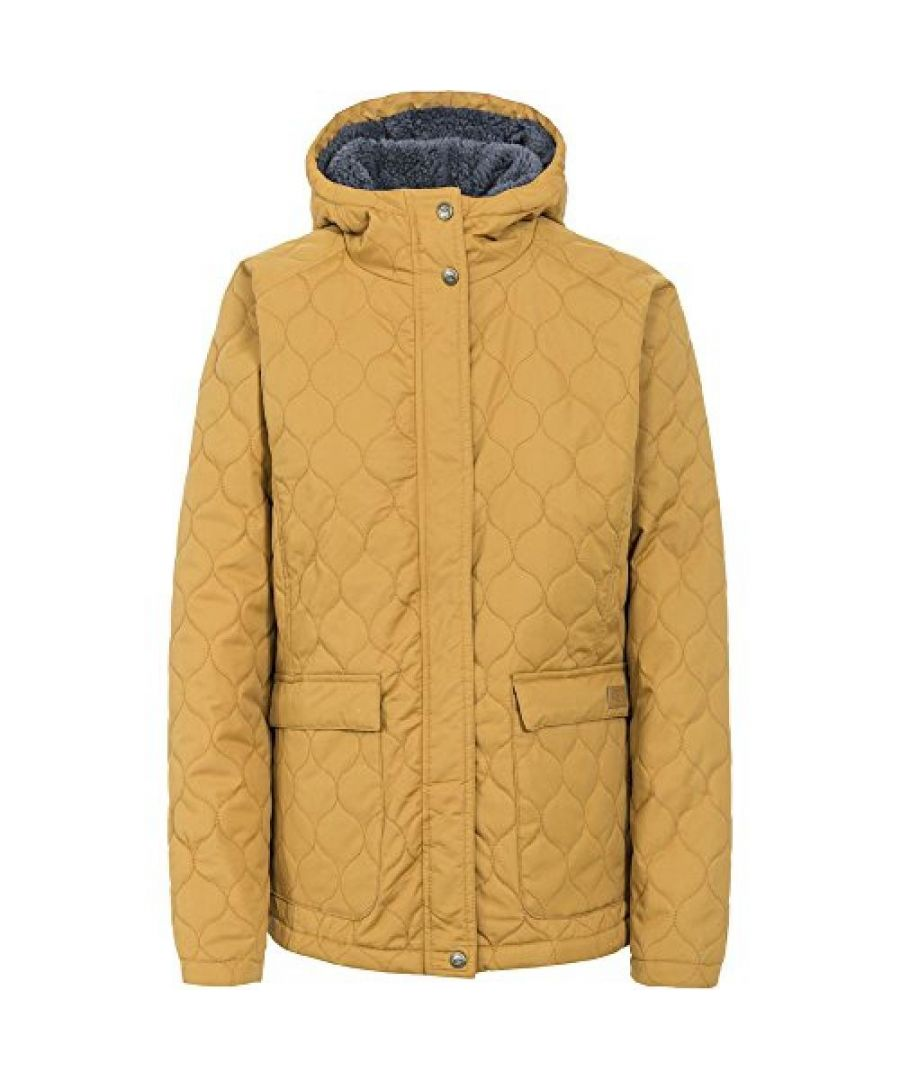 Image for Trespass Womens/Ladies Tempted Padded Jacket