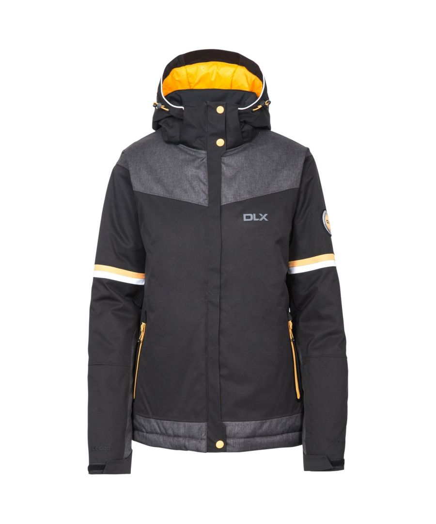 Image for Trespass Womens/Ladies Rosan Ski Jacket