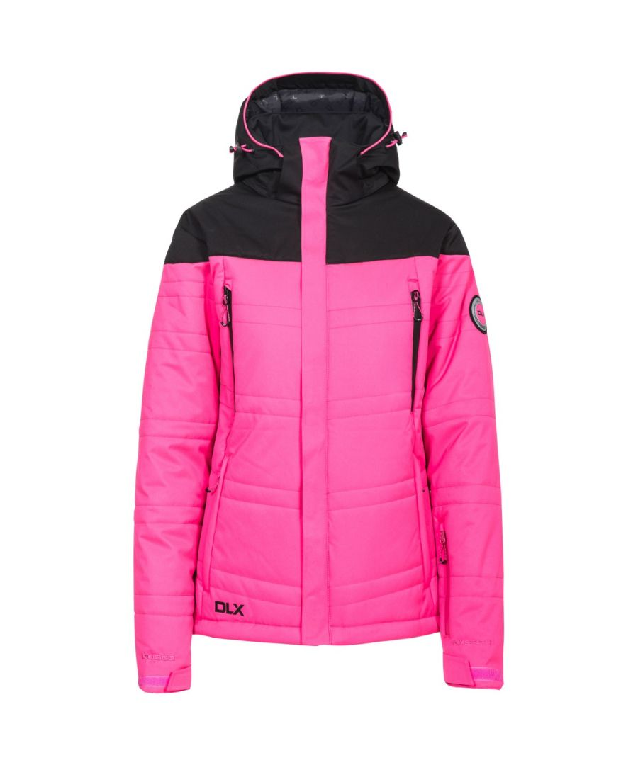 Image for Trespass Womens/Ladies Thandie Ski Jacket