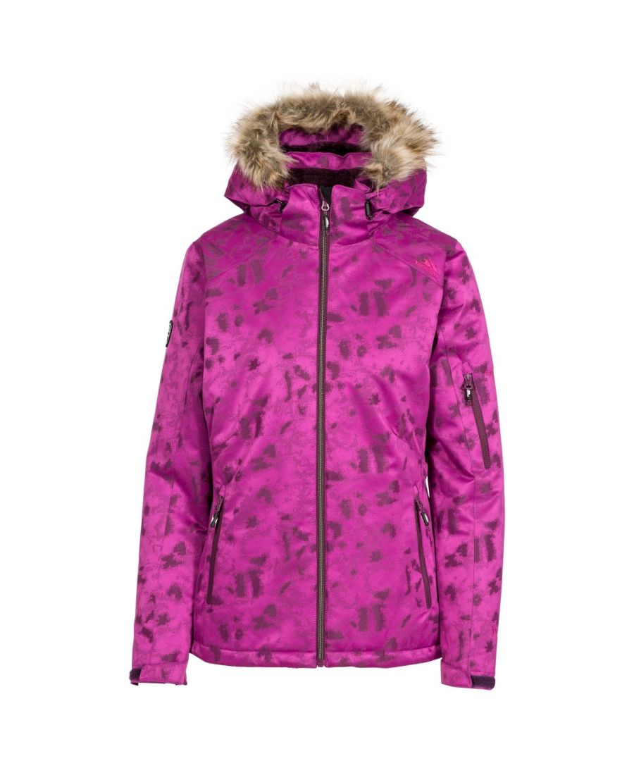 Image for Trespass Womens/Ladies Merrion Ski Jacket
