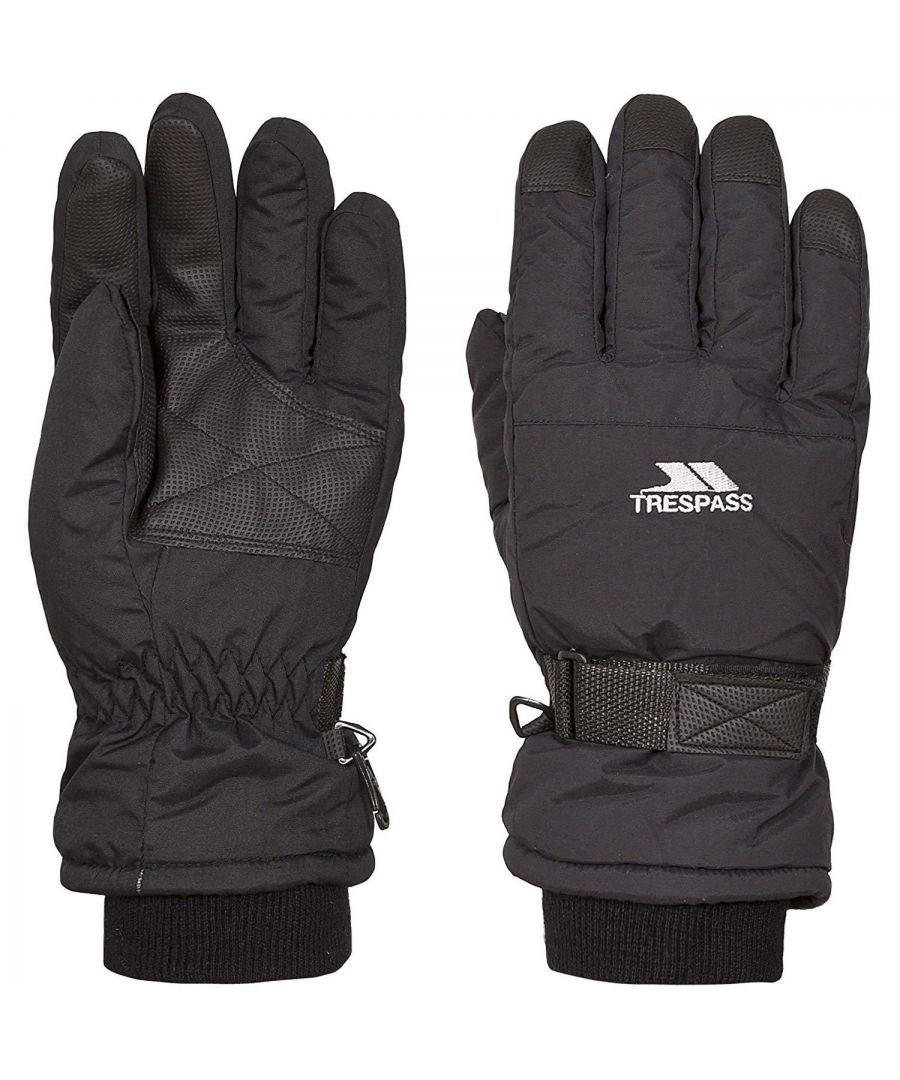 Image for Trespass Youths Gohan II Ski Gloves