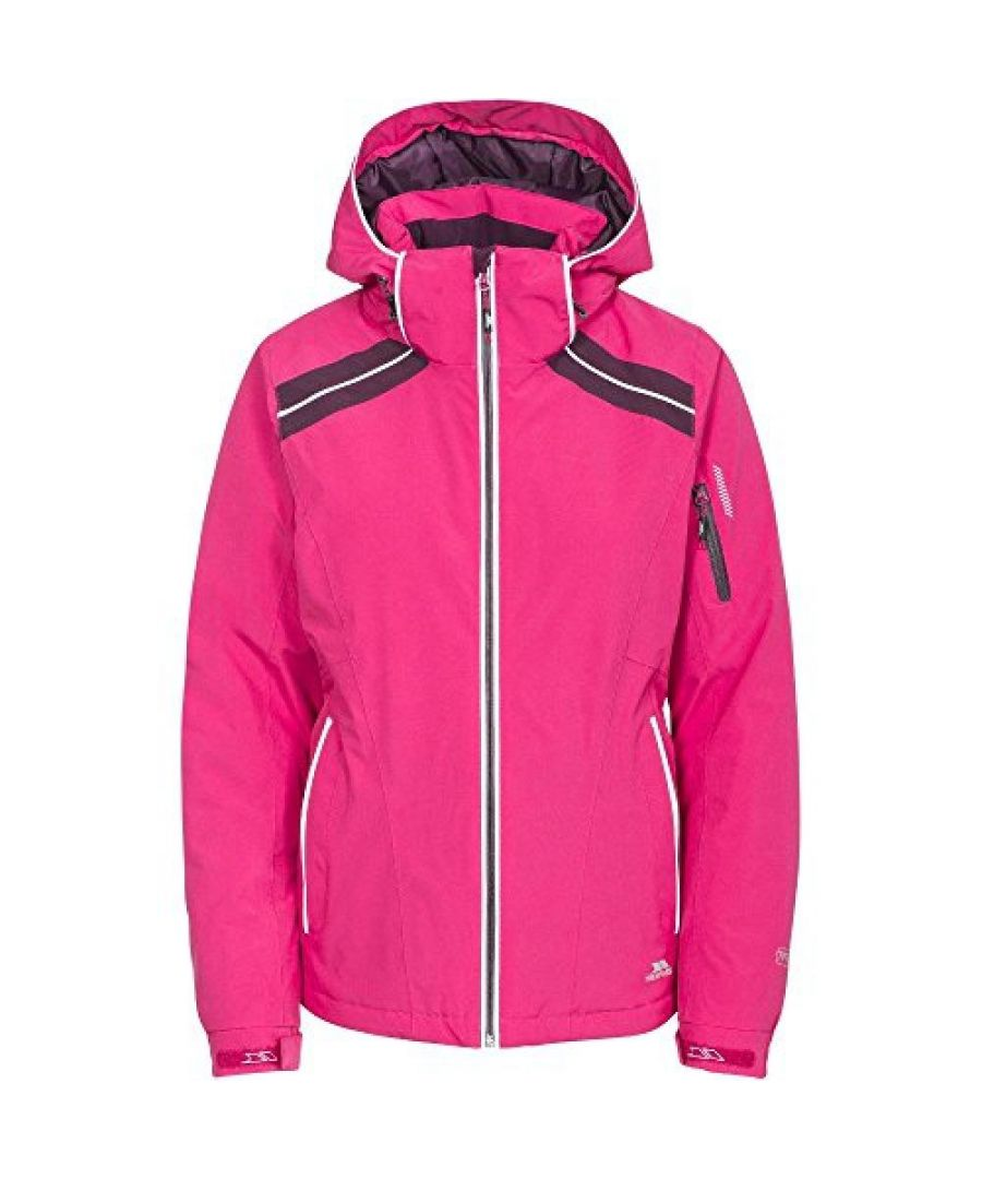 Image for Trespass Womens/Ladies Raithlin Ski Jacket