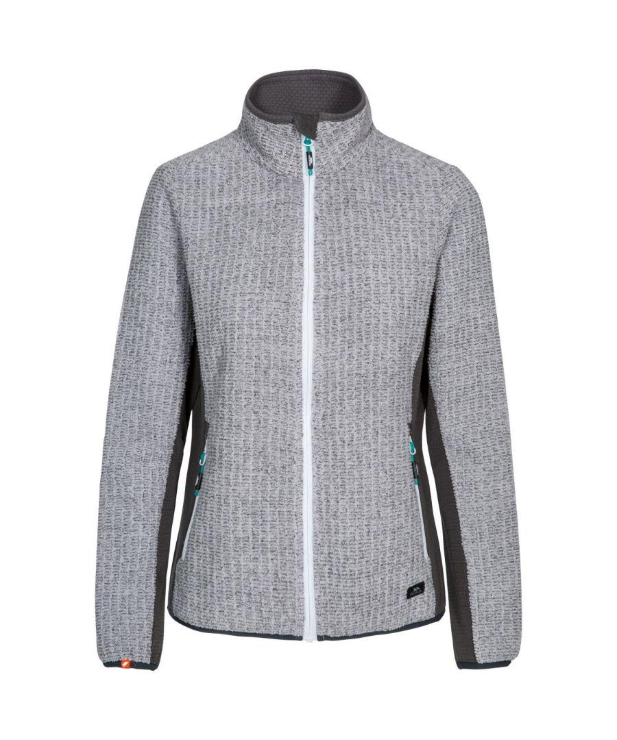 Image for Trespass Womens/Ladies Liggins Fleece Jacket