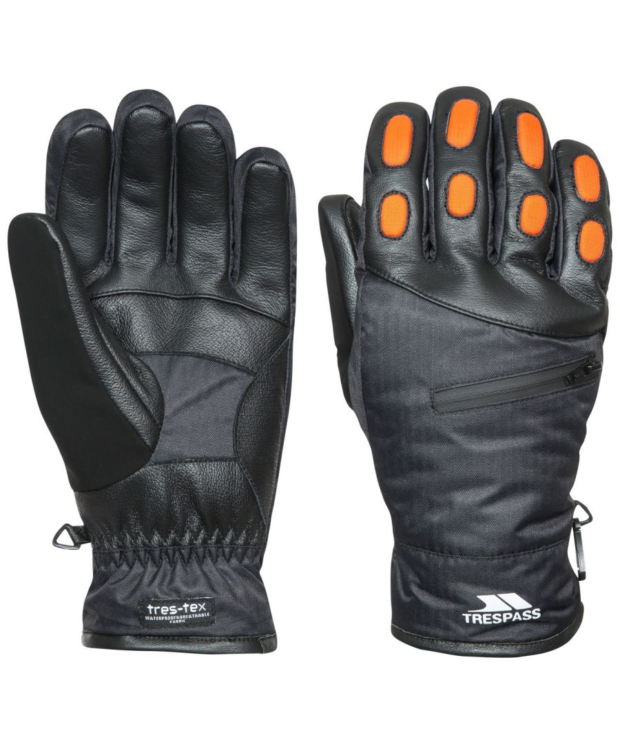 Image for Trespass Argus Ski Gloves