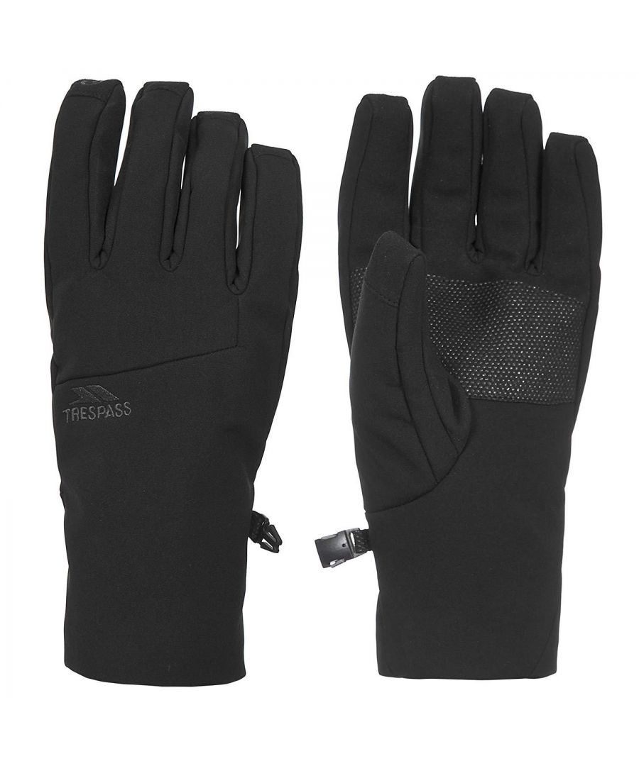 Image for Trespass Royce Gloves