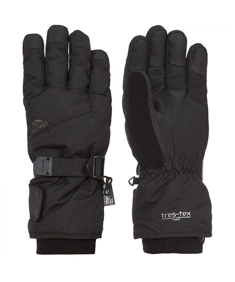 Image for Trespass Ergon II Ski Gloves