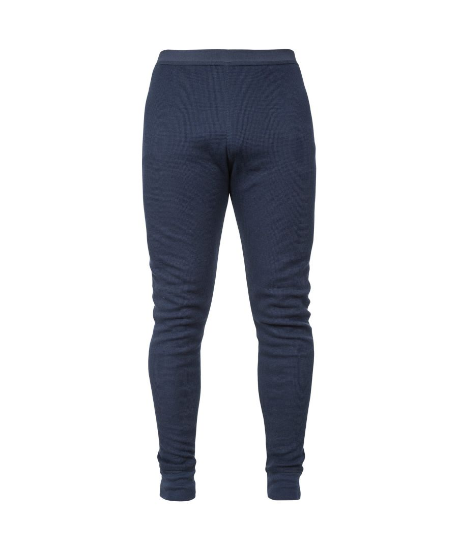 Image for Trespass Unisex Enigma Thermal Baselayer Trousers