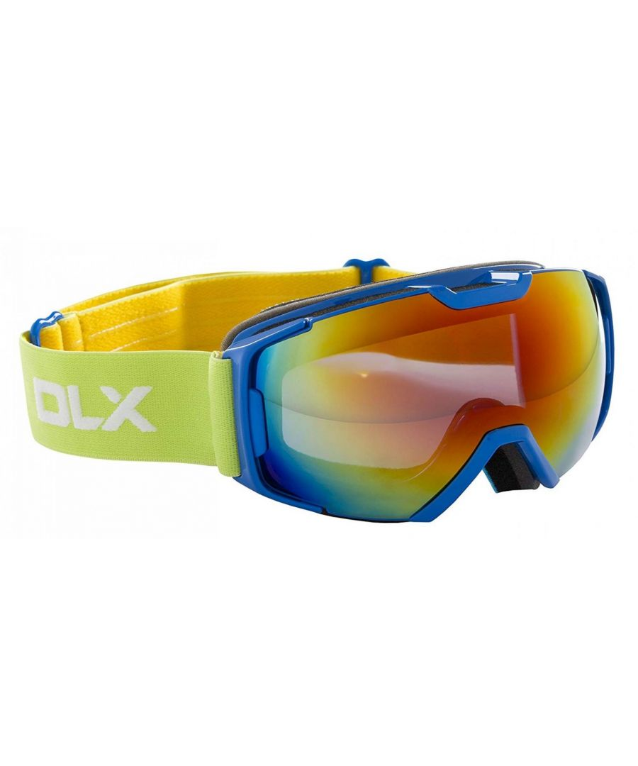 Image for Trespass Childrens/Kids Oath Ski Goggles