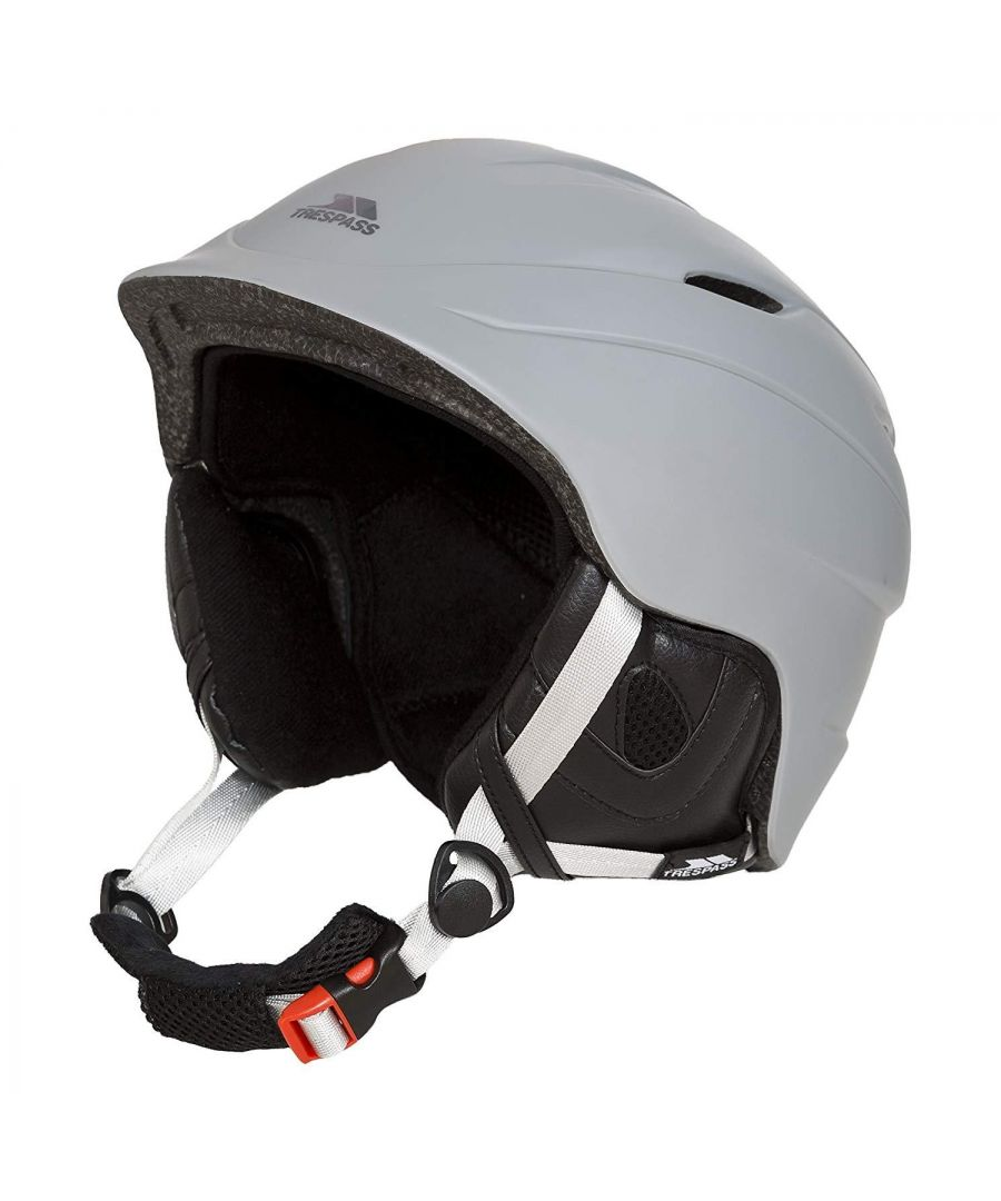 Image for Trespass Buntz Snowsports Helmet
