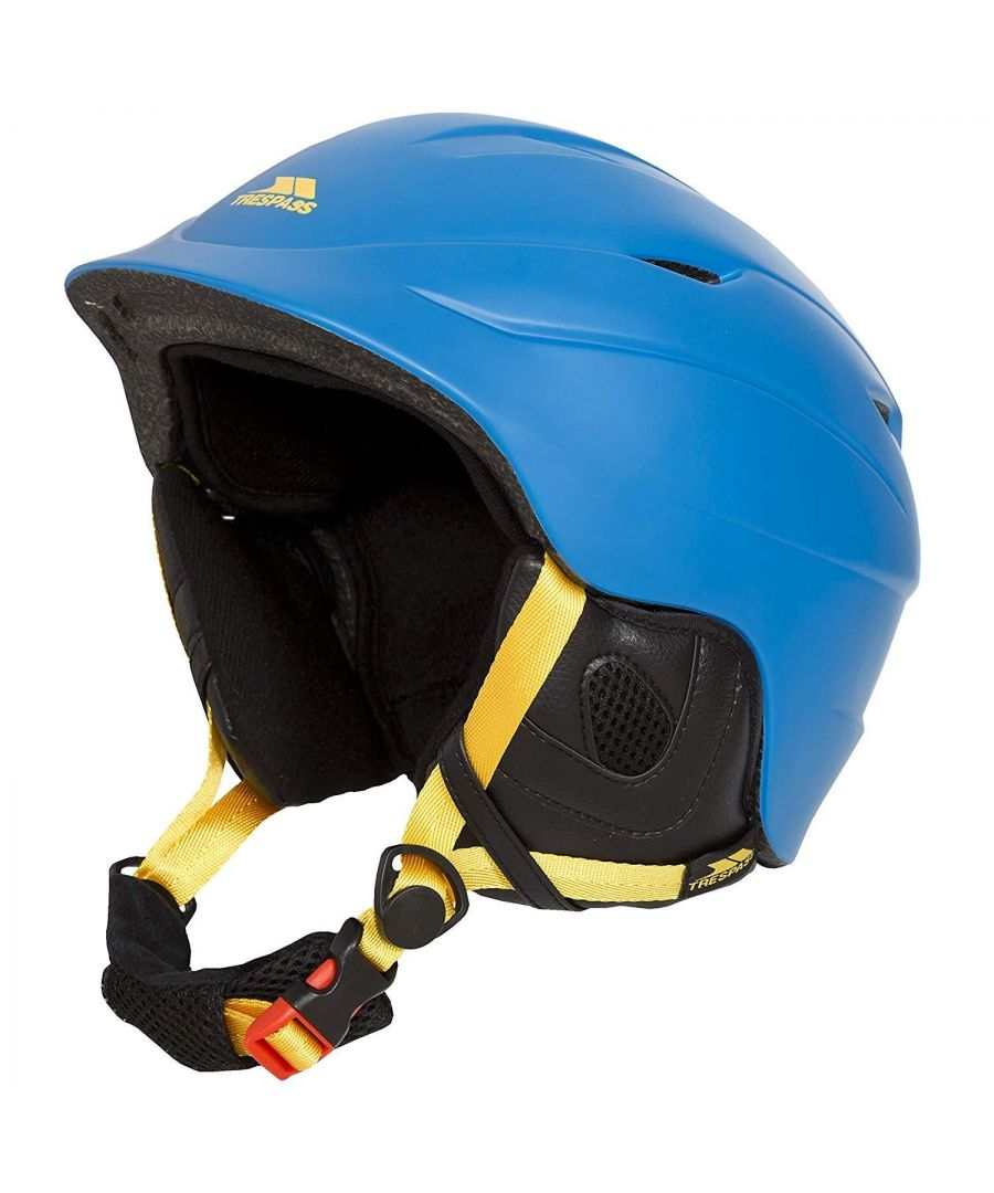 Image for Trespass Buntz Snowsports Helmet
