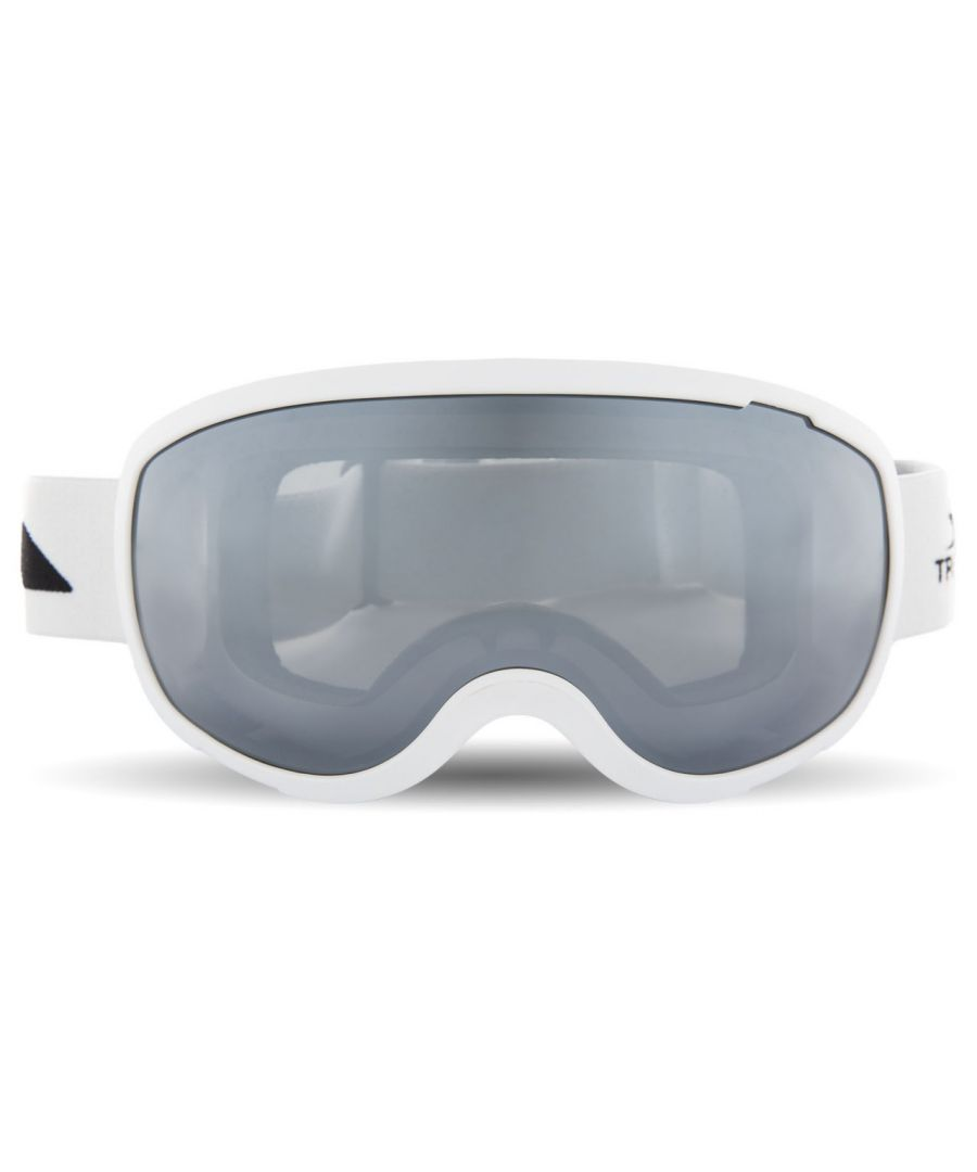 Image for Trespass Hawkeye Double Lens Ski Goggles