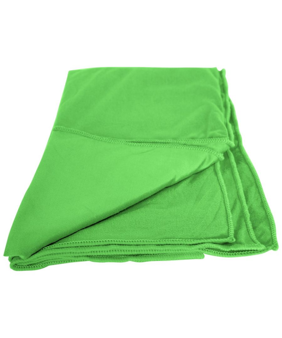 Image for Trespass Compatto Dryfast Towel