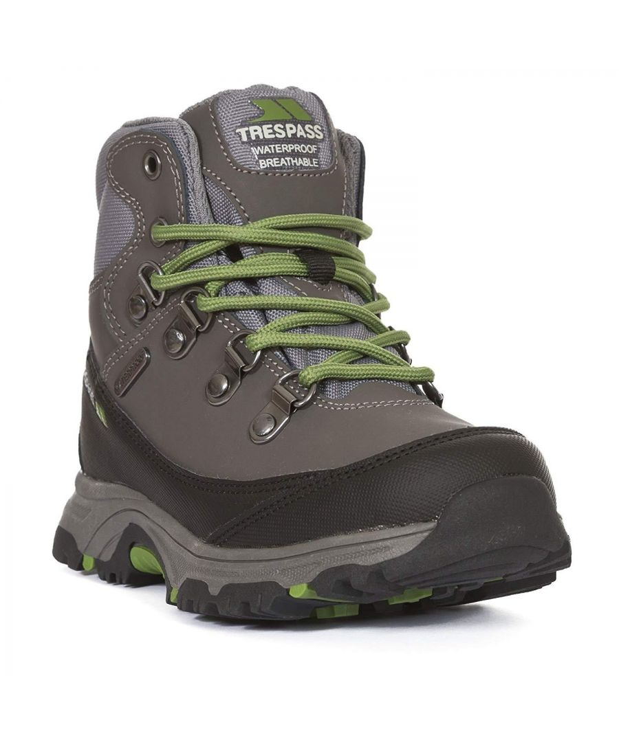 Image for Trespass Youths Glebe II Technical Boots