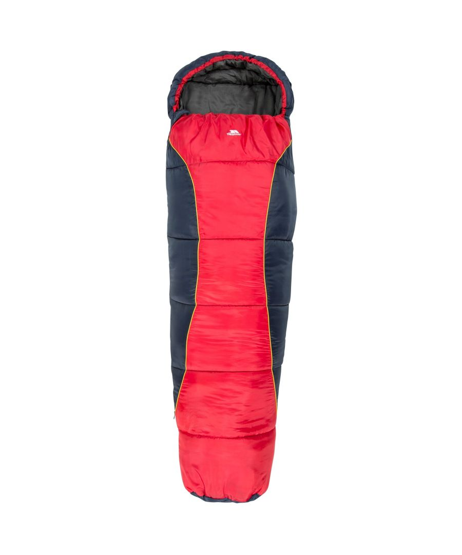 Image for Trespass Childrens/Kids Bunka Sleeping Bag