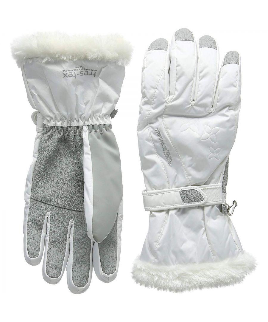 Image for Trespass Womens/Ladies Yani Gloves