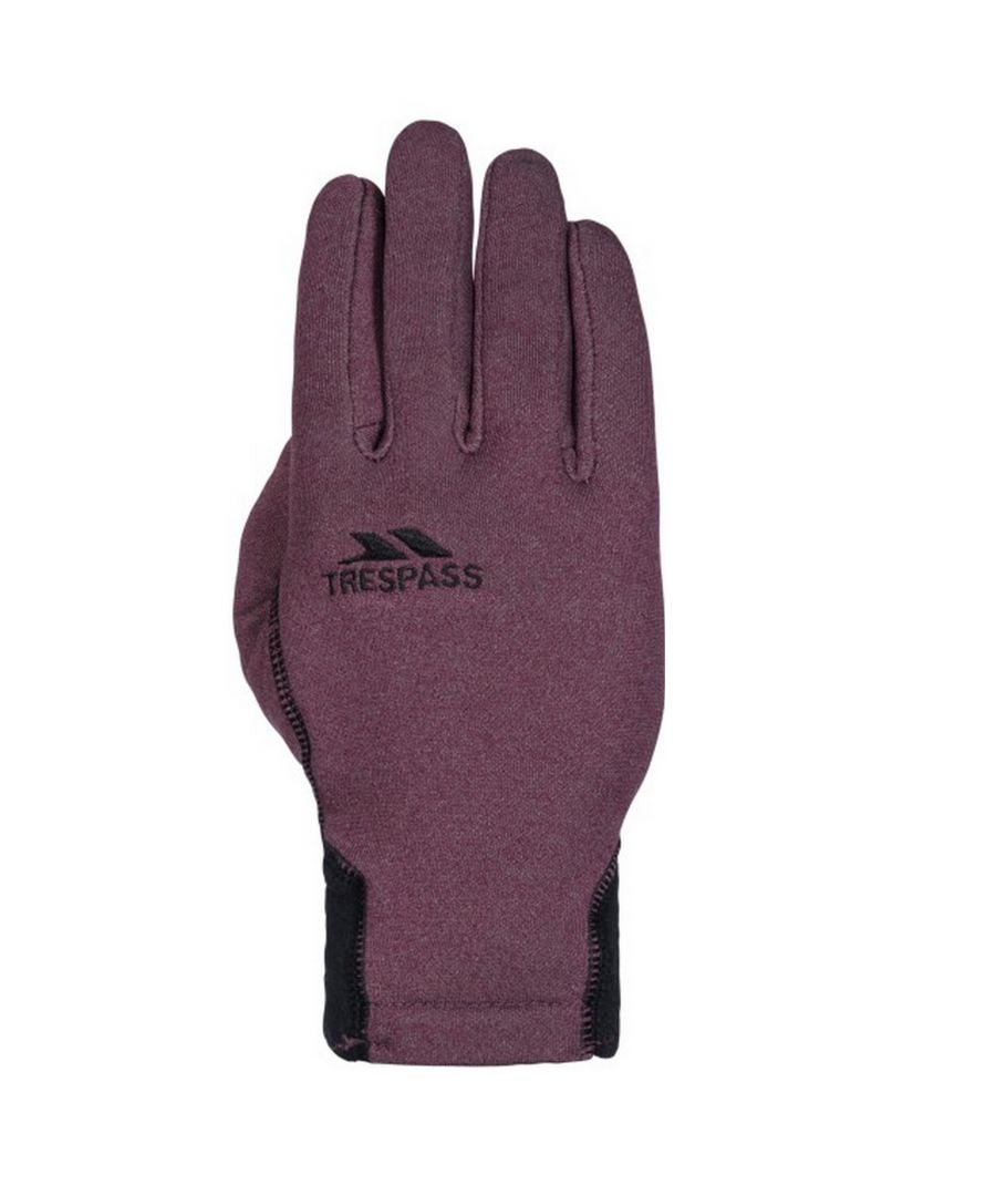 Image for Trespass Unisex Atherton Gloves
